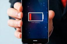 Как экономить заряд батареи на Android