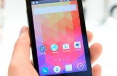 Основные настройки операционной системы Android