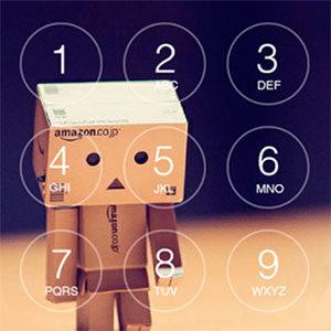 Что делать, если графический пароль не подходит?