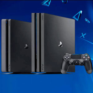 Как перенести данные с PlayStation 4 на PlayStation 4 Pro