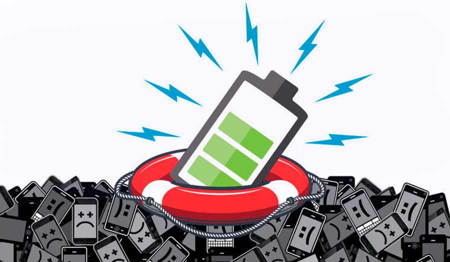 Five myths about the battery
