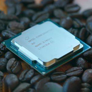 Лучший игровой процессор. Обзор Intel Core i7-8700K