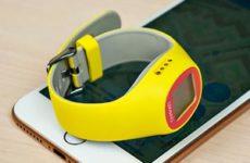 Детские умные часы Lexand Kids Radar. Родители могут вздохнуть спокойно