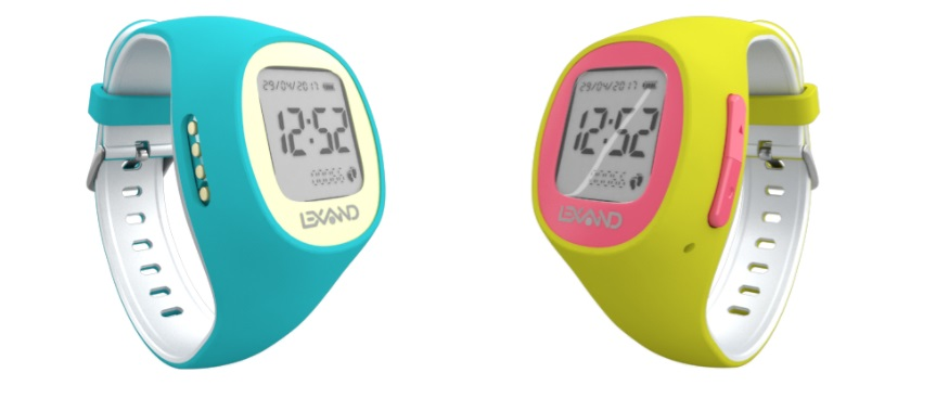 colors Lexand Kids Radar