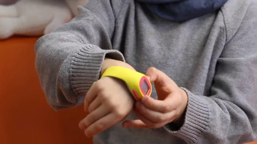 Детские умные часы Lexand Kids