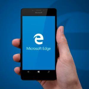 Безопасный Интернет с Microsoft Edge
