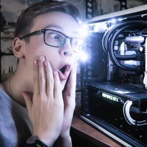 Intel или AMD? Собираем офисный и универсальный ПК