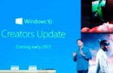 Как обновить Windows 10 до Creators Update без проблем