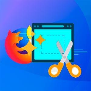Как сделать снимок экрана с помощью дополнений браузера Firefox