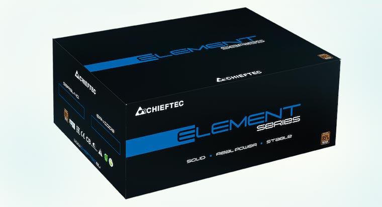 Chieftec ELP-700S