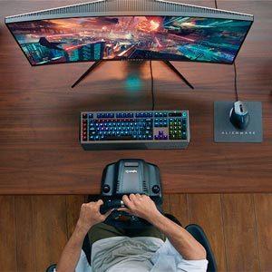 Выбираем лучший игровой монитор 2018