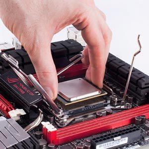 Как собрать компьютер самому из комплектующих в 2018