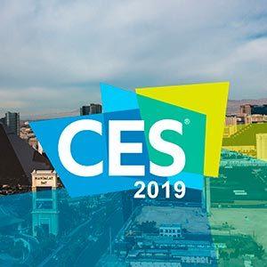 CES 2019. Технологии о которых мы мечтали