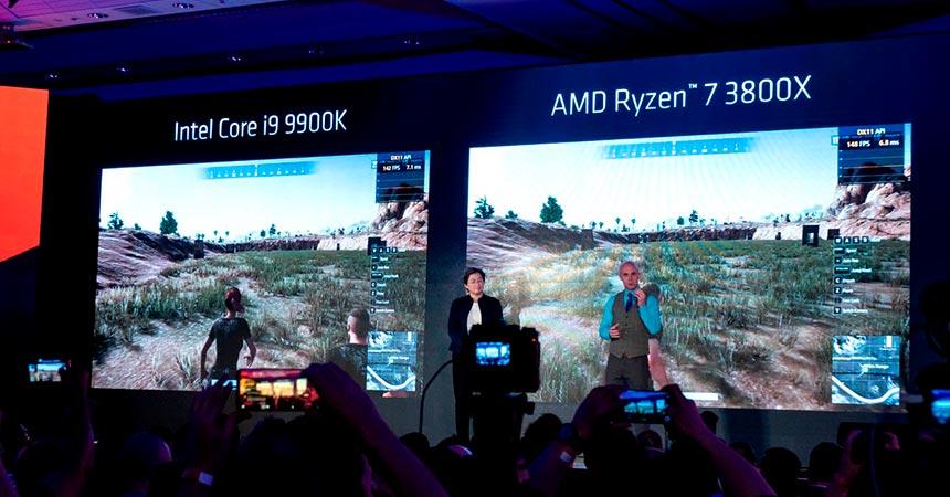 Ryzen-Intel