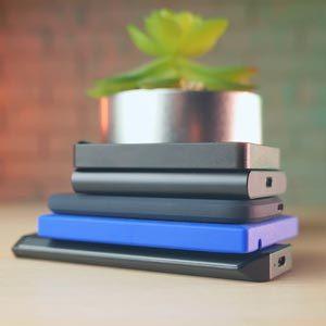 Внешний SSD накопитель. ТОП-5 лучших дисков в 2020 году.