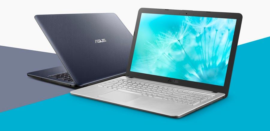 ASUS Laptop X543BA