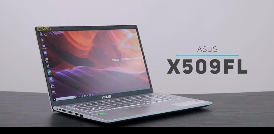 Asus X509FL