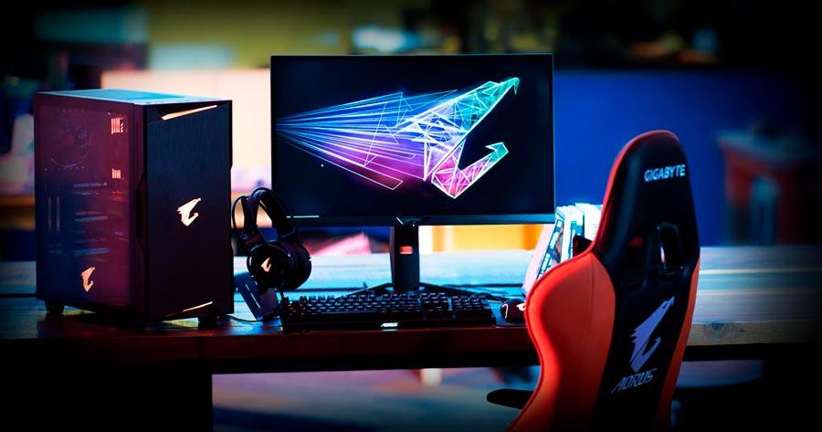 Собираем игровой компьютер 2020.