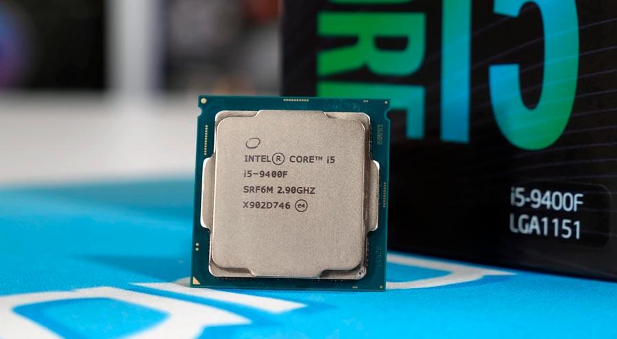 i5-9400F