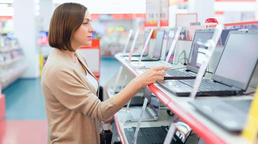 Выбор ноутбука до 35000 рублей