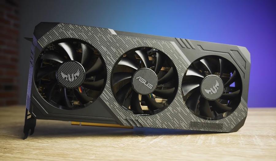 RX 5700 TUF Gaming