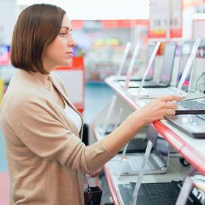 Выбор ноутбука до 35000 рублей. Лучшие бюджетные ноутбуки 2020 года