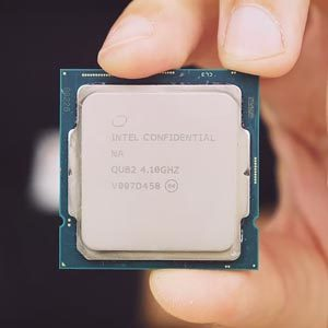 Процессор Intel Core I5-10600KF. Тест против Ryzen 5 3600 и Ryzen 7 3700X