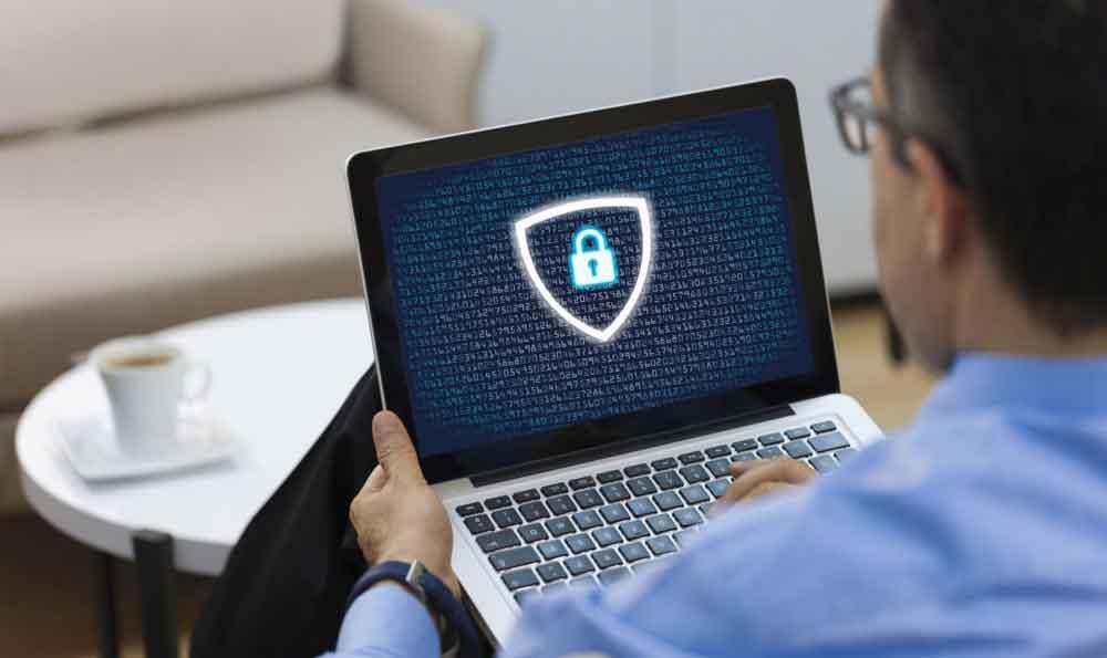 Защита данных в Сети